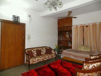 Bedroom Image of PG 4034877 Pul Prahlad Pur in Pul Prahlad Pur