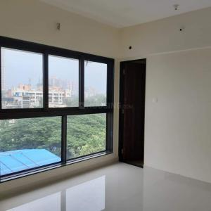 Gallery Cover Image of 554 Sq.ft 1 BHK Apartment for rent in New Panvel East for 9700