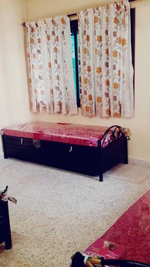 शिवाजी नगर में बेड-कॉटबेसिस के बेडरूम की तस्वीर