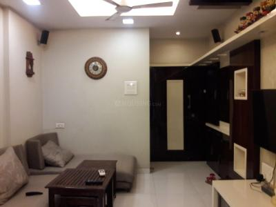 Gallery Cover Image of 1550 Sq.ft 3 BHK Apartment for buy in Sanpada for 25000000