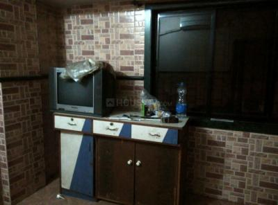 Gallery Cover Image of 850 Sq.ft 2 BHK Independent House for rent in Airoli for 25000