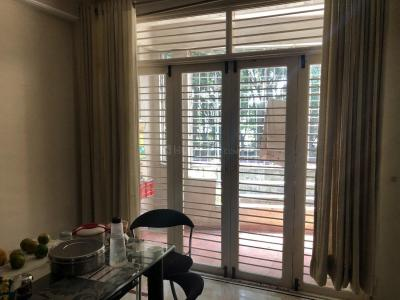 Gallery Cover Image of 2700 Sq.ft 3 BHK Apartment for rent in Jayanagar for 52000