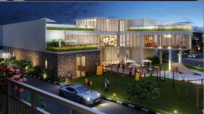 Gallery Cover Image of 28458 Sq.ft 3 BHK Villa for buy in Exquisite At Godrej Golf Links, Jaypee Greens for 22500000