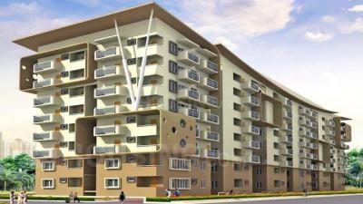 Gallery Cover Image of 1336 Sq.ft 2 BHK Apartment for buy in Thanisandra for 6200000