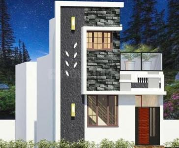 Gallery Cover Image of 600 Sq.ft 1 BHK Independent House for buy in Thandalam for 3700000