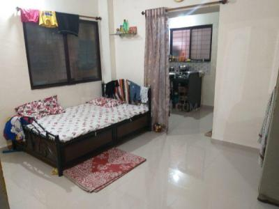 Gallery Cover Image of 400 Sq.ft 1 RK Apartment for buy in Pimple Gurav for 1700000