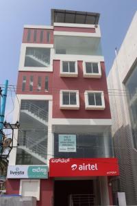 Building Image of Livesta Living PG in Nagavara