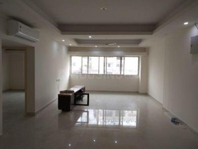 Gallery Cover Image of 2025 Sq.ft 3 BHK Apartment for rent in Banjara Hills for 40000