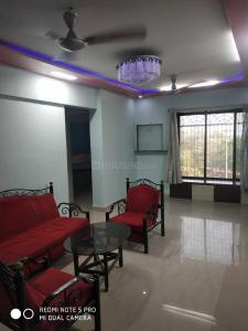 Gallery Cover Image of 1050 Sq.ft 2 BHK Apartment for rent in Belapur CBD for 36000