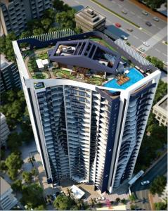 Gallery Cover Image of 975 Sq.ft 2 BHK Apartment for buy in Om Trimurti, Malad East for 12411000
