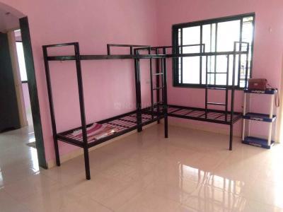 Bedroom Image of Sai Hostel in Nigdi