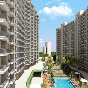 Gallery Cover Image of 769 Sq.ft 1 BHK Apartment for buy in JK IRIS, Mira Road East for 6315000