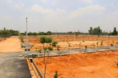 1200 Sq.ft Residential Plot for Sale in Aavalahalli, Bangalore