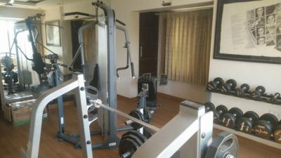 Gallery Cover Image of 4000 Sq.ft 4 BHK Apartment for rent in Bandra West for 400000