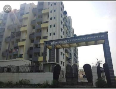 Gallery Cover Image of 415 Sq.ft 1 RK Apartment for buy in Tanish Unnati, Charholi Kurd for 1200000