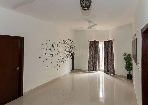 Living Room Image of 1500 Sq.ft 3 BHK Independent House for buy in Budigere Cross for 6900000