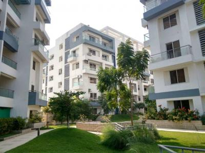 Gallery Cover Image of 1100 Sq.ft 3 BHK Apartment for buy in Gulmohar Colony for 5300000