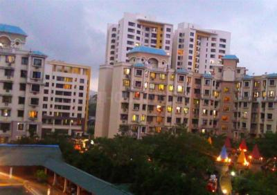 Gallery Cover Image of 840 Sq.ft 2 BHK Apartment for rent in Thane West for 24000