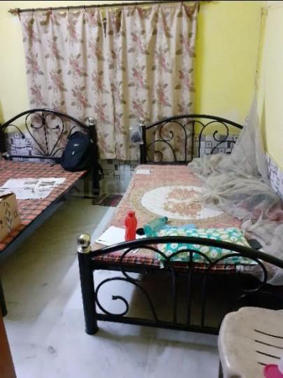 Bedroom Image of Charu Nibas in Garia
