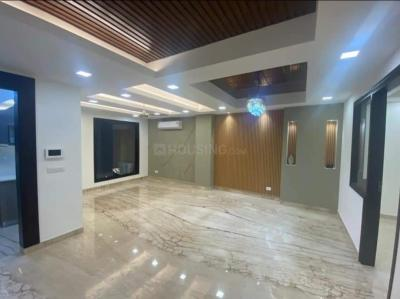 Gallery Cover Image of 2100 Sq.ft 3 BHK Independent Floor for buy in Uppal Group Southend, Sector 49 for 13700000