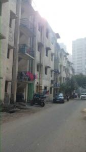 Gallery Cover Image of 333 Sq.ft 1 RK Apartment for buy in GNDA LIG, Noida Extension for 1000000