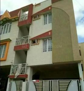 Gallery Cover Image of 800 Sq.ft 2 BHK Independent House for rent in Hulimavu for 13000