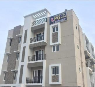Building Image of Svs Homes PG in Karapakkam