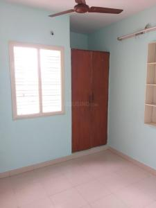 Gallery Cover Image of 550 Sq.ft 1 BHK Apartment for rent in Sadduguntepalya for 10000