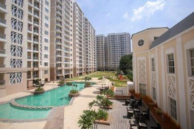 Gallery Cover Image of 1704 Sq.ft 3 BHK Apartment for buy in DLF Commanders Court, Egmore for 24000000