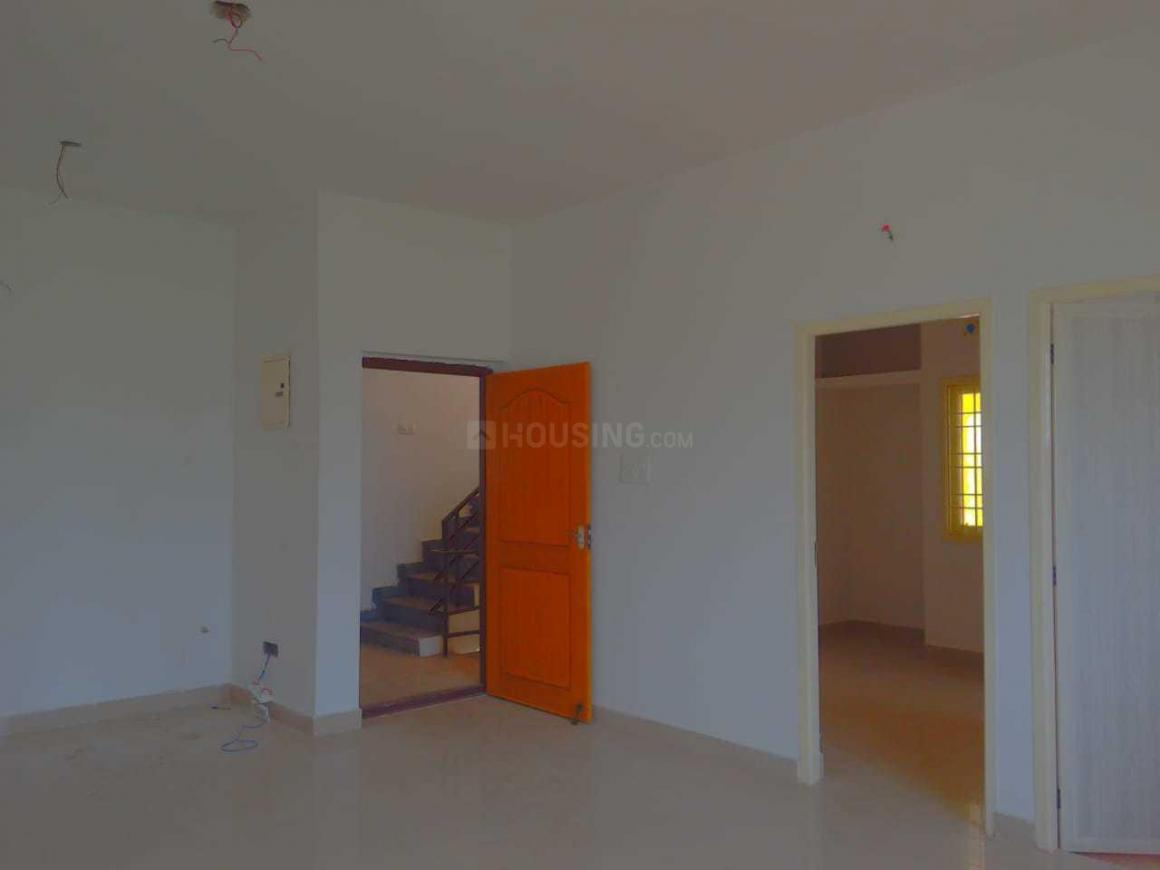 Living Room Image of 1220 Sq.ft 2 BHK Apartment for buy in Madipakkam for 7200000