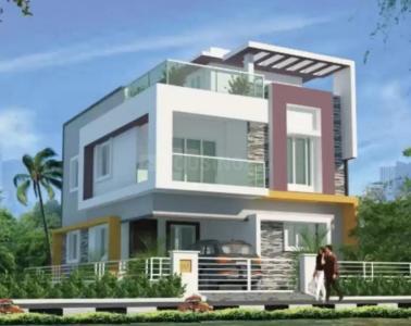 Gallery Cover Image of 1421 Sq.ft 2 BHK Villa for buy in Kondakal for 9000000