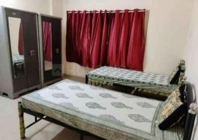 Bedroom Image of Oxotel Paying Guest In Vikhroli in Powai