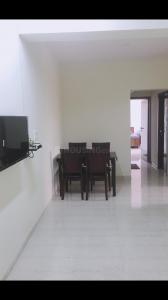 Living Room Image of Property Solution in Vile Parle West