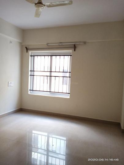 Bedroom Image of 1200 Sq.ft 2 BHK Apartment for rent in Sobha Sunflower, Vibhutipura for 26000
