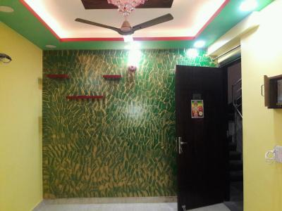 Gallery Cover Image of 500 Sq.ft 1 BHK Apartment for rent in Mahavir Enclave for 9000
