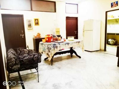 Living Room Image of Sharma Residency in Sector 21