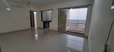 Gallery Cover Image of 1240 Sq.ft 2 BHK Apartment for buy in Bhagwati Bay Bliss, Ulwe for 10500000