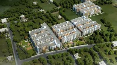 Gallery Cover Image of 478 Sq.ft 1 BHK Apartment for buy in Guduvancheri for 1600000