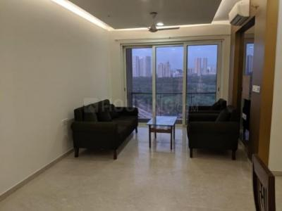 Living Room Image of PG 4271112 Goregaon East in Goregaon East