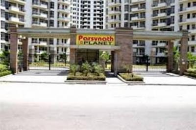 Gallery Cover Image of 1780 Sq.ft 3 BHK Apartment for buy in Parsvnath Planet, Gomti Nagar for 7500000