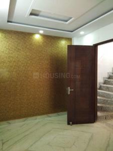 Gallery Cover Image of 720 Sq.ft 3 BHK Independent Floor for buy in Budh Vihar for 5600000