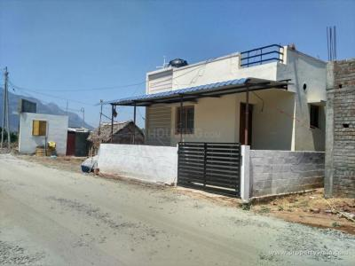 Gallery Cover Image of 450 Sq.ft 1 BHK Independent House for buy in Mathampalayam for 800000