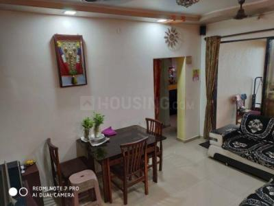 Gallery Cover Image of 1050 Sq.ft 2 BHK Apartment for buy in Thakurli for 7500000