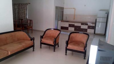 Gallery Cover Image of 2280 Sq.ft 3 BHK Apartment for rent in Khodiyar for 30000