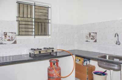 Kitchen Image of A004 Eastern Breeze Apartment in Mahadevapura
