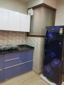 Kitchen Image of 23 PG in Rajinder Nagar