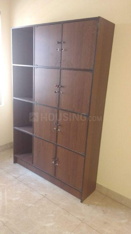 Bedroom Image of 1500 Sq.ft 2 BHK Independent House for rent in Banashankari for 15000