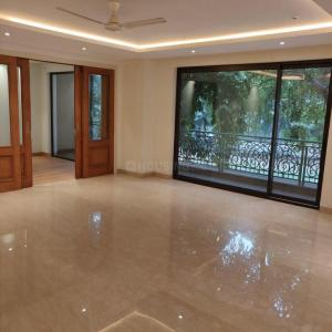 Gallery Cover Image of 2250 Sq.ft 3 BHK Independent Floor for buy in Malviya Nagar for 35000000