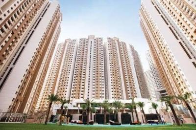 Gallery Cover Image of 900 Sq.ft 2 BHK Apartment for rent in Lodha Splendora, Thane West for 19000