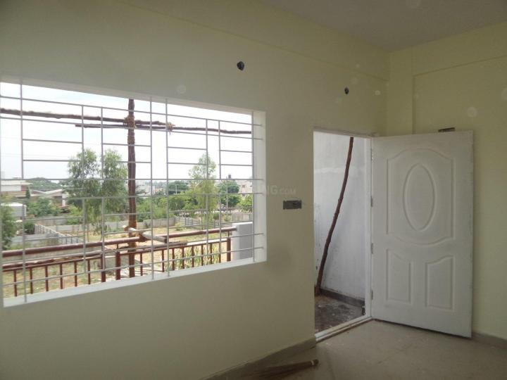 Living Room Image of 600 Sq.ft 1 BHK Apartment for rent in J P Nagar 8th Phase for 9800